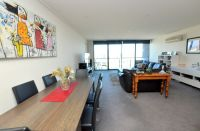 Victoria Tower, 23rd floor - Stunning Unfurnished 3 Bedroom Home!