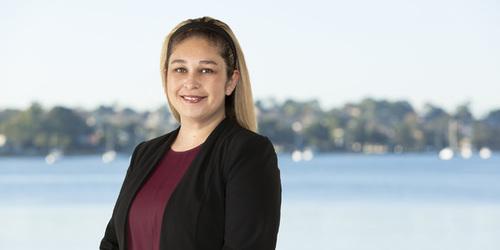 Elise Dillon Real Estate Agent