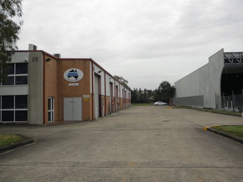 Auction - Ideal Entry into the Industrial Property Market for both Business Owners and Investors