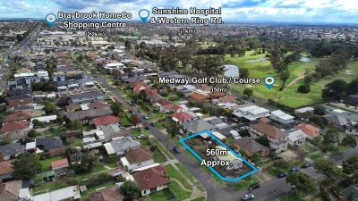 Dual Street Frontage Prime Crown Opportunity