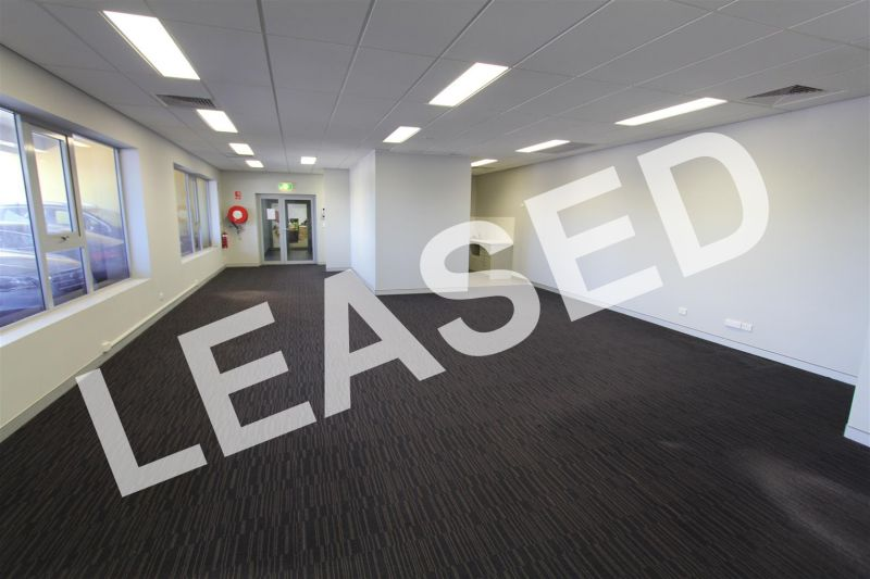 LEASED BY RYAN MCMAHON - BOUTIQUE OFFICE IN TAREN POINT/CARINGBAH