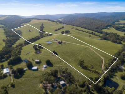 525 Pennyroyal-Valley Road, Pennyroyal, VIC