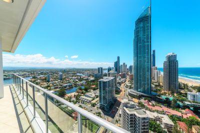 Stunning 410m2 BeachSide Penthouse - Unbeatable Value