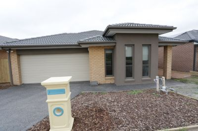 Brand New 4 Bedroom House in a Great Location - A Lifestyle to Enjoy!