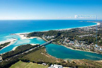 The Ultimate Beachside Residence
