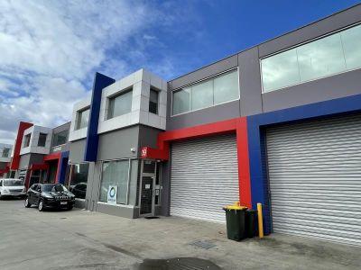 9-15 Thackray Rd, Port Melbourne