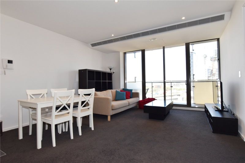 Epic: 12th Floor - Furnished Stunner in A Fantastic Southbank Location!