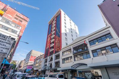 Level 9/94 Dixon, Wellington Central