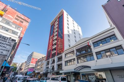 Level 9/94 Dixon, Wellington Central