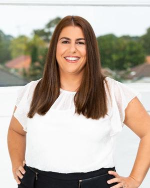 Melissa Rotondo