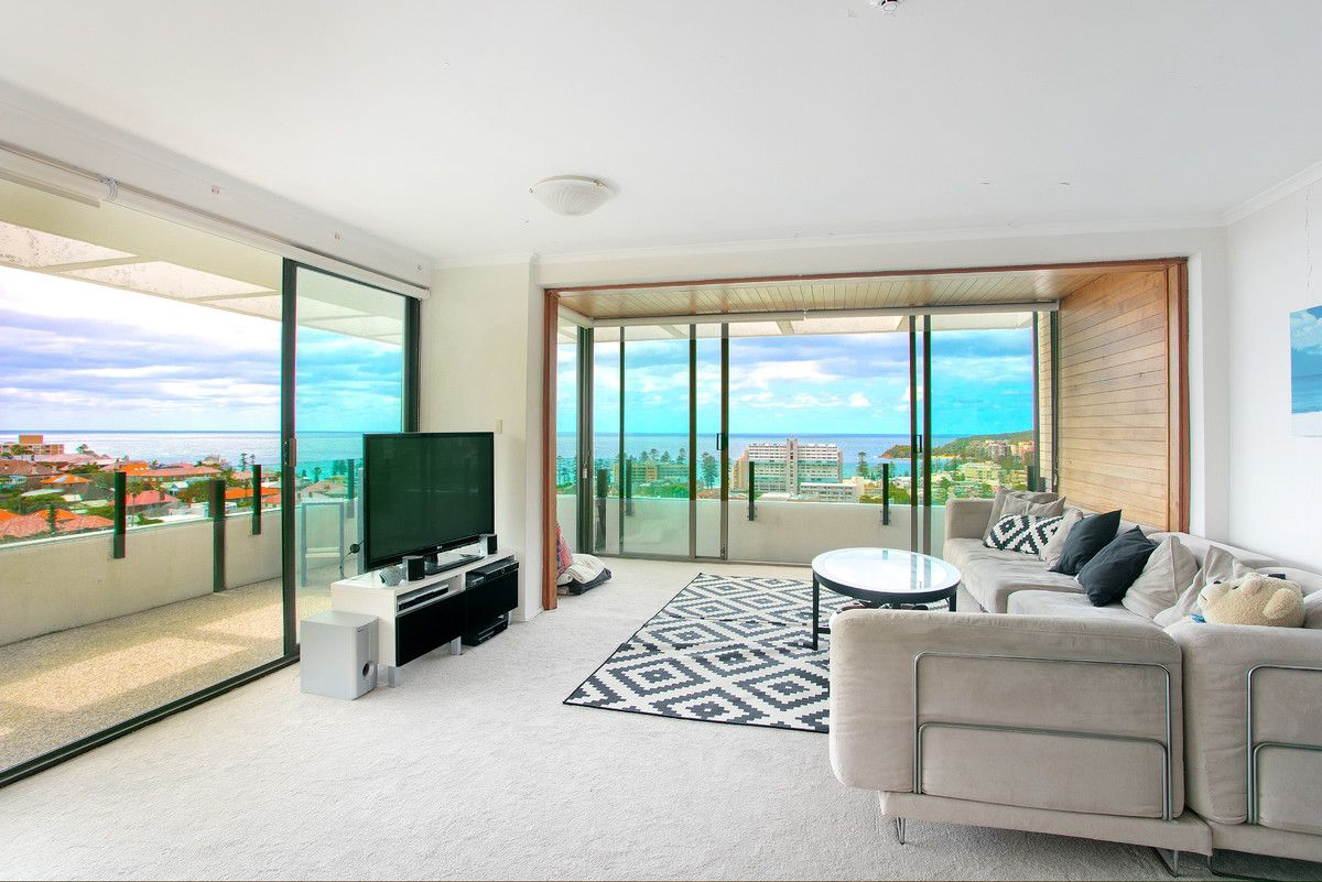 33/2 - 6 Birkley Road Manly 2095