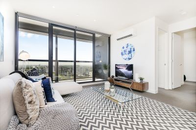 Fulton Lane - Enormous 2 bedroom apartment on the top floor