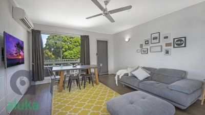 Renovated Unit with Views of Castle Hill!