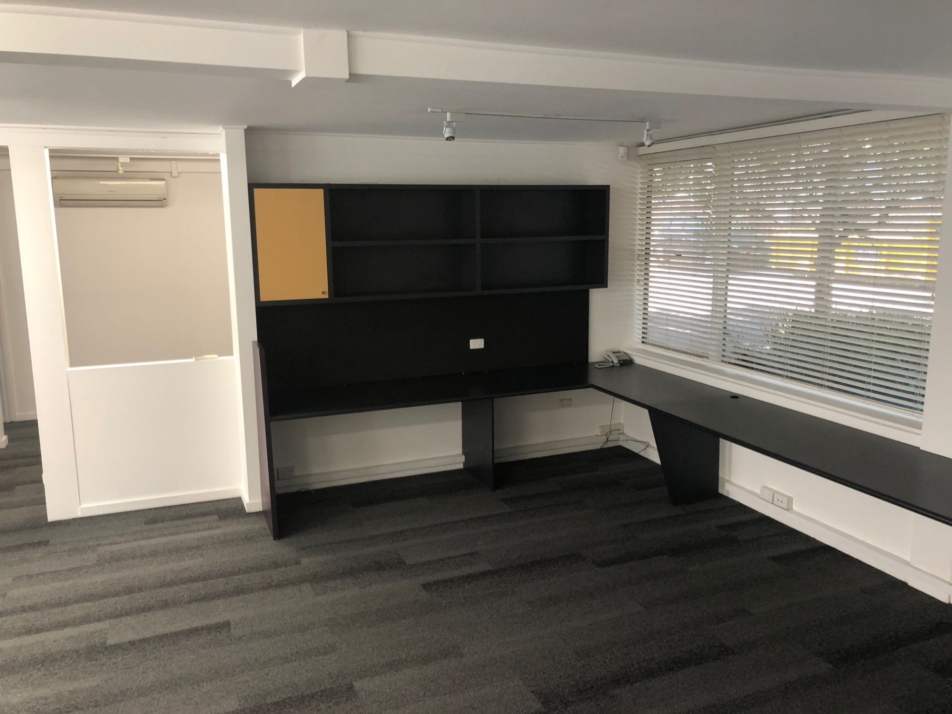 REFURBISHED GROUND FLOOR OFFICE IN THE HEART OF SOUTH YARRA