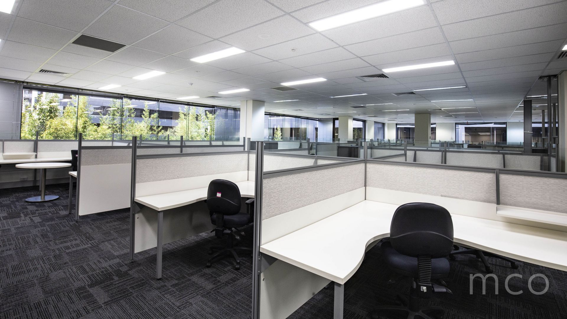 Newly refurbished office space for lease at the prestigious Kings Business Park