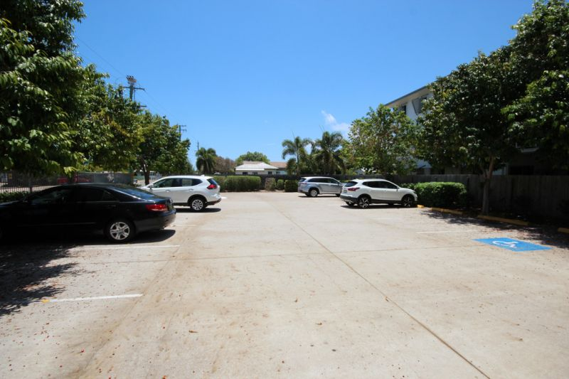 Prominent Corner Location in Aitkenvale - For Lease