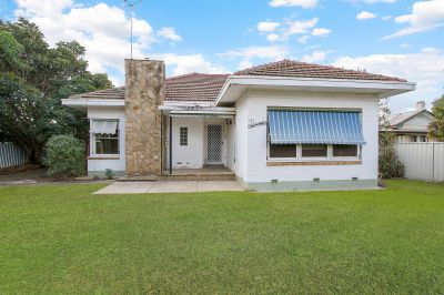 CBD LOCATION - 4 BEDROOM BRICK HOME