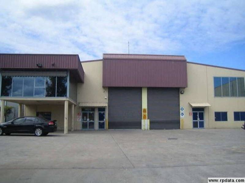 Rare Freestanding Industrial Building for Lease