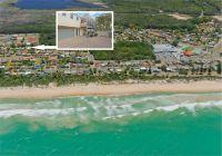 MODERN PARKSIDE LIVING close to BEACH