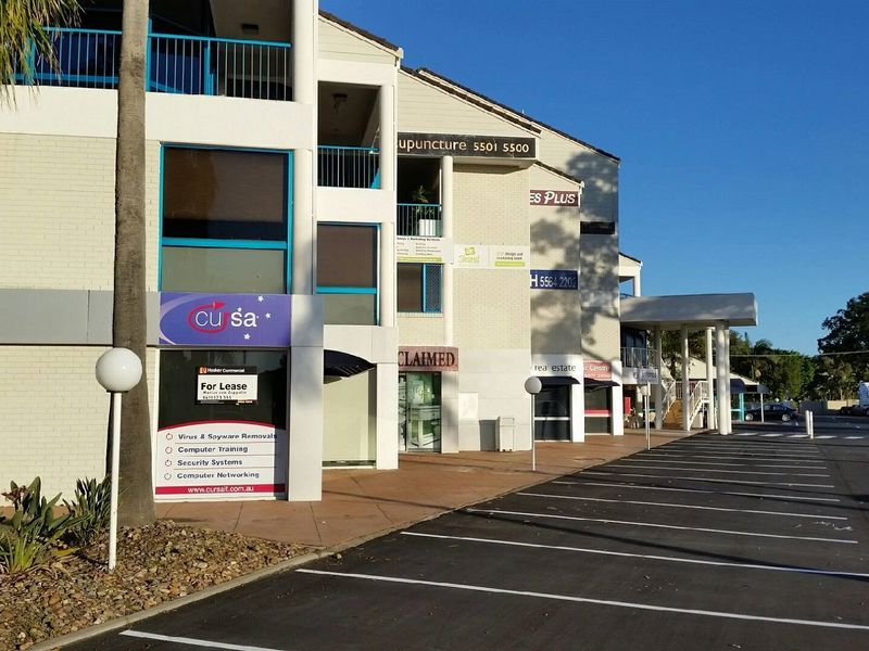 RETAIL SHOWROOM AVAILABLE NOW IN RUNAWAY BAY MARINA