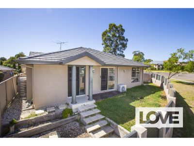 GREAT value low-maintenance living