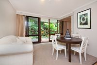 Serviced apartment retirement living at Willandra