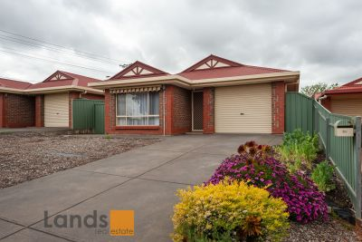 Immaculate Low Maintenance Property.