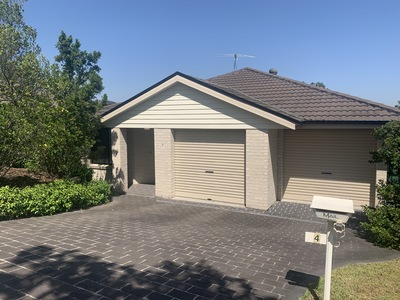 Fletcher, 4 Stringybark Close