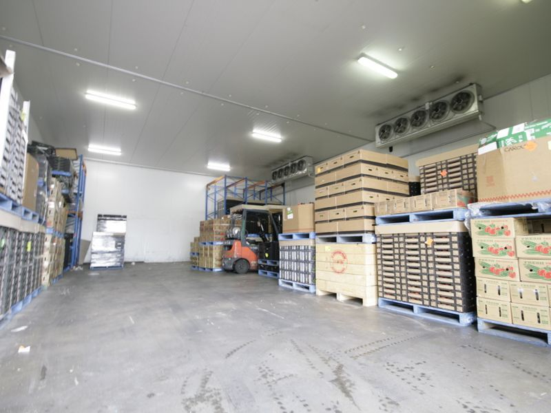 Premier investment opportunity in SA Produce Market
