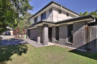 Potential 6% Return! Low Maintenance, Private and Modern!