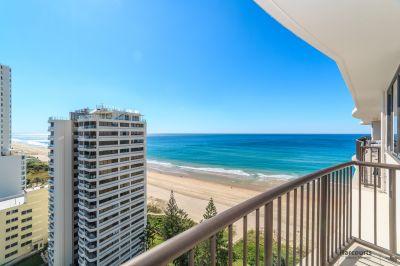 Absolute Beachfront 2 bedroom