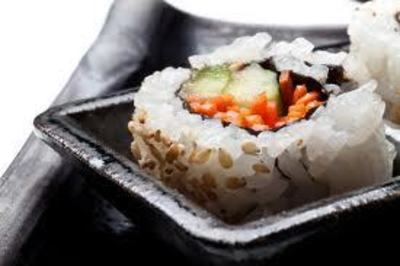 5 Day Sushi Shop Melbourne CBD - Ref: 19913