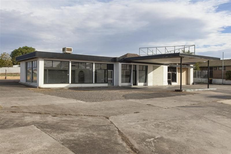 Prime Commercial Site - Busy Western Highway