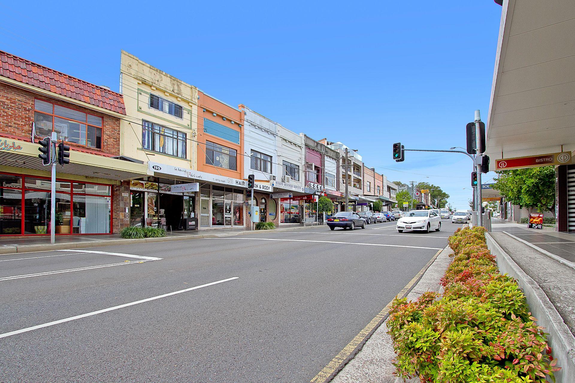 6/249 Georges River Road, Croydon Park NSW