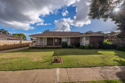Perfect family home or investment!
