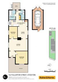 Real Estate For Sale 142 Fullerton Street Stockton Nsw