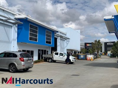 Warehouse - Yatala