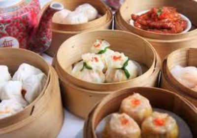 Chinese Dumpling, Dim sum, Yum cha Near Melbourne CBD - Ref: 17022