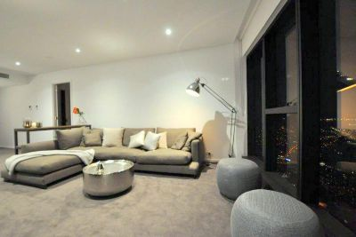 LUXURY HIGH IN THE SKY - Furnished Apartment!