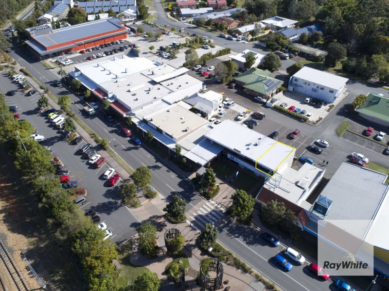 Affordable Professional Office Suite For Lease | Beerwah CBD