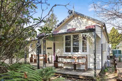 126 Falls Road Wentworth Falls 2782
