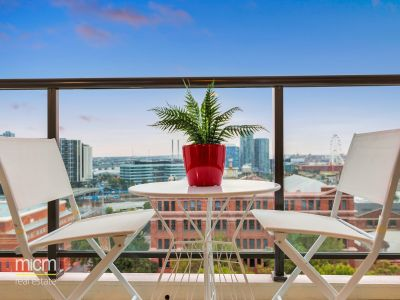Incredible Space Right on the Cusp of the CBD