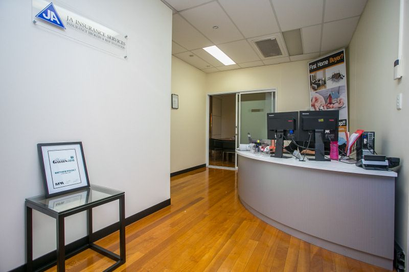 BALCATTA ROAD LOCATION – GREAT FIRST FLOOR OUTLOOK