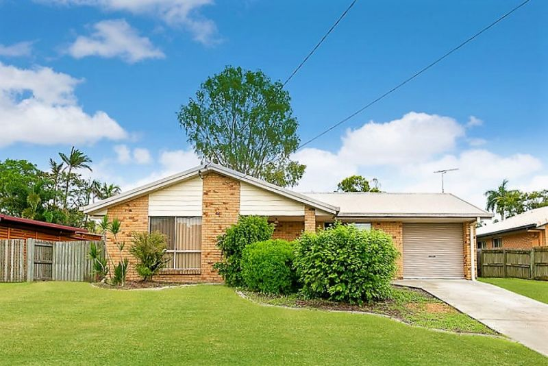 PERFECT FAMILY HOME IN GORGEOUS STREET!