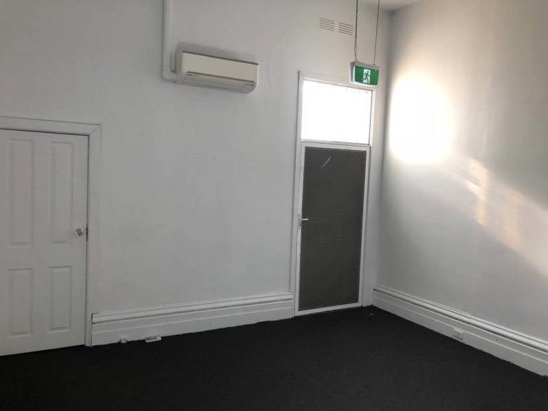 Office Space for an Individual or small team in North Fitroy