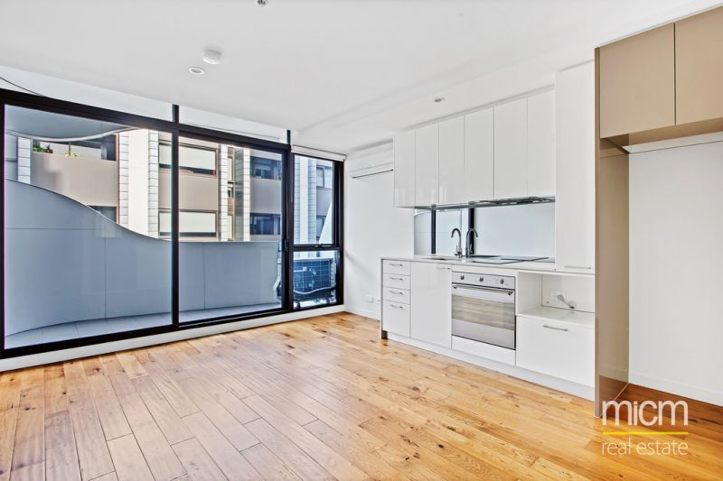 Stylish and Well Presented One Bedroom Apartment in Brunswick East!
