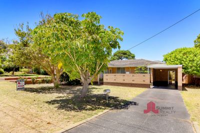 SOLID AS A ROCK! Offers Over $415,000