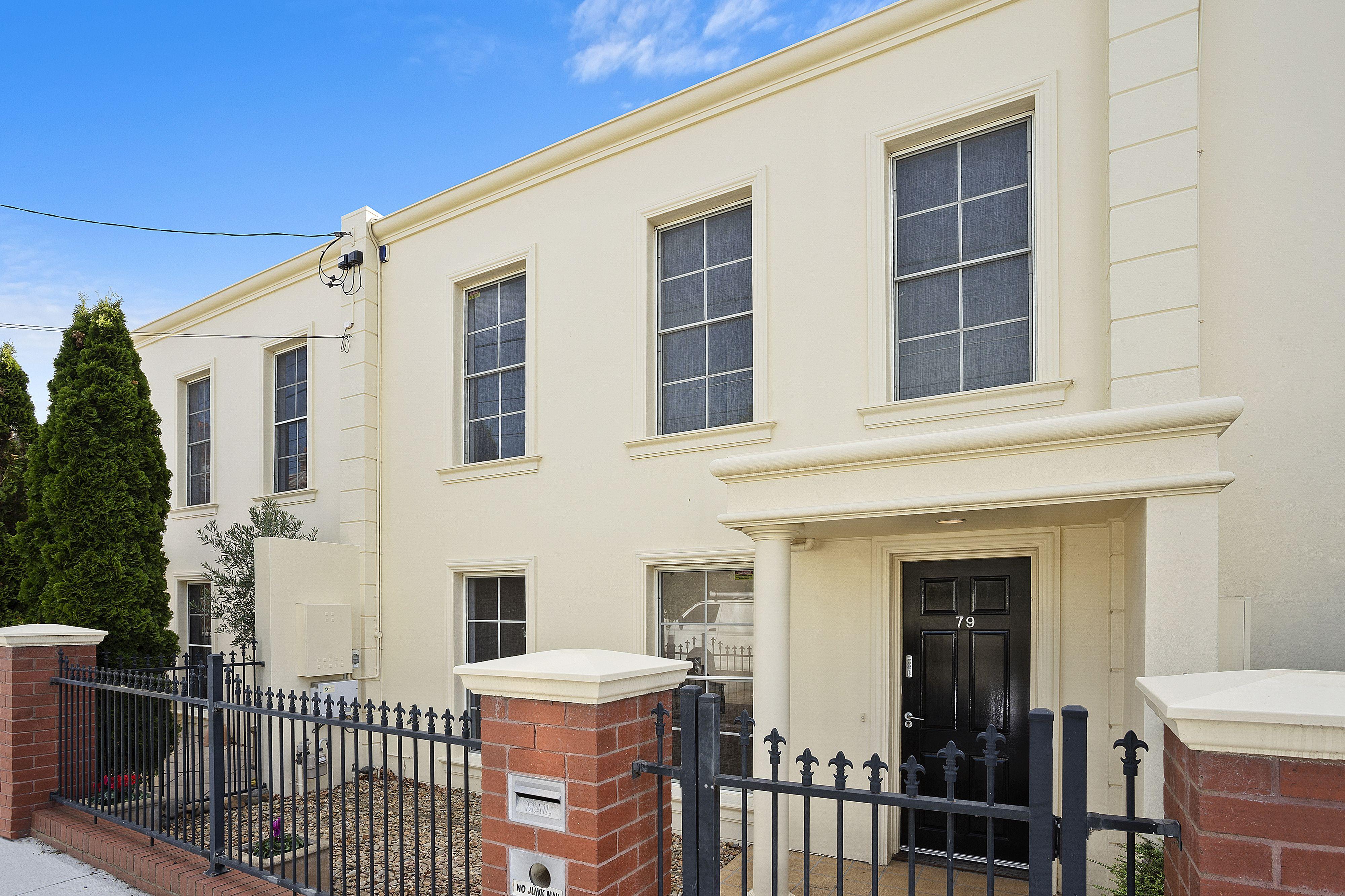 79 Little Myers Street</br>Geelong