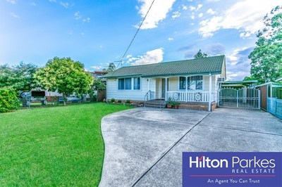 EXCELLENT FAMILY HOME WITH GRANNY FLAT POTENTIAL