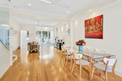 Luxury Home Conveying Outstanding Lifestyle Appeal